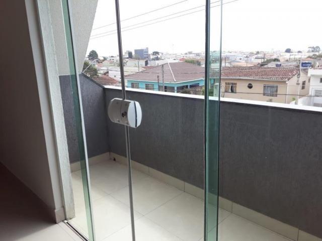 Sobrado com 4 dormitórios, 2 vagas de estacionamento, avenida paraguai, 518 - nações - faz - Foto 19