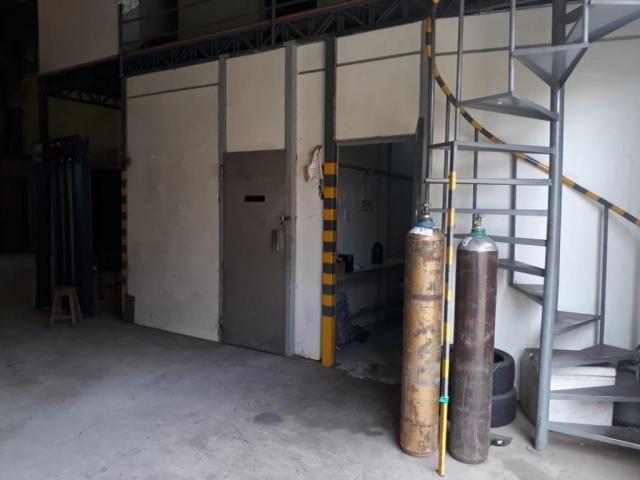 Barracão à venda, 160 m² por r$ 590.000,00 - umbará - curitiba/pr - Foto 13