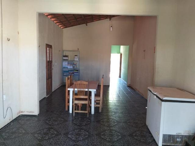 Casa de praia na Caponga