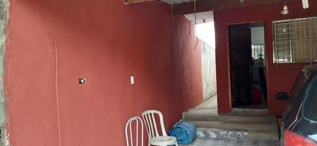 Alugo casa para final de semana e temporada em Peruíbe 2 kilometro da praia - Foto 3