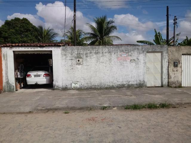 Vendo casa terreno 10 por 30 - Foto 2