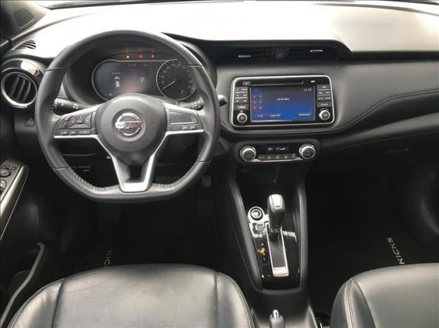 Nissan Kicks 1.6 16v sl - Foto 5