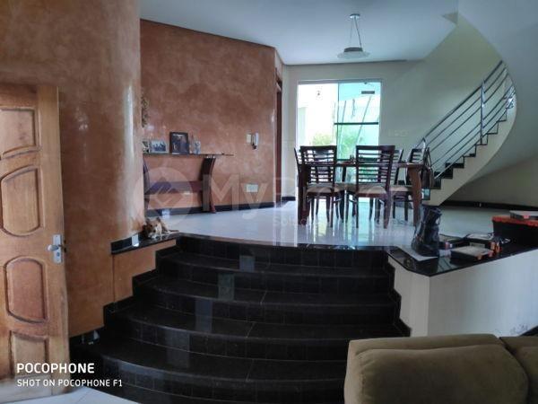 Sobrado 4 quartos sendo 4 suítes Vila Colemar - REF: oeste69 - Foto 14