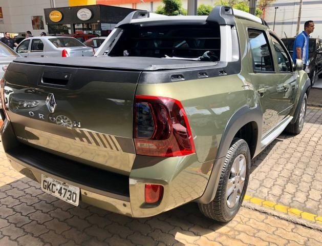 Renault oroch 2017 - Foto 2