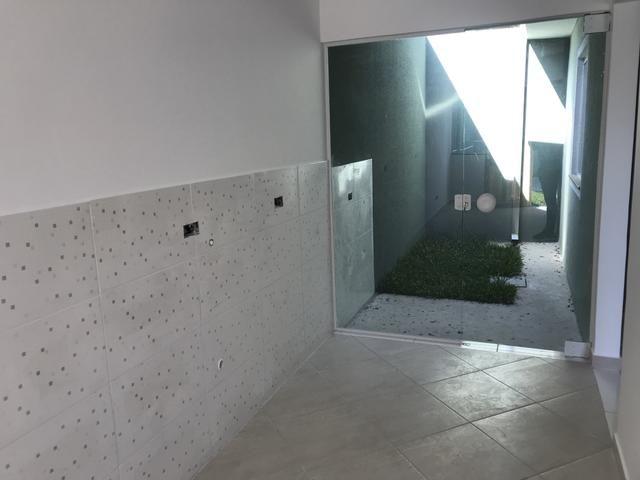 Casas em condominio Campo de Santana. Diferenciadas!!!! - Foto 5