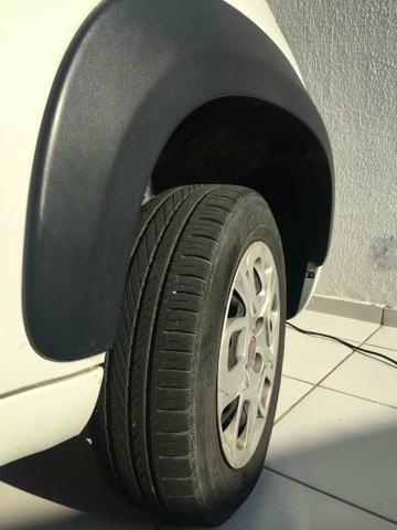 """Fiat uno vivace Way 2016 ! OPORTUNIDADE ÚNICA! """"Leia o anúncio""""! - Foto 17"""
