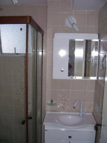 Apartamento com 1 dormitório à venda, 25 m² por R$ 129.900,00 - Cristo Rei - Curitiba/PR - Foto 8