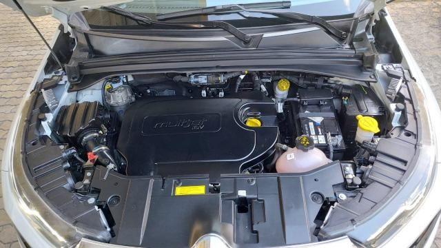 FIAT TORO 2018/2019 2.0 16V TURBO DIESEL VOLCANO 4WD AT9 - Foto 10