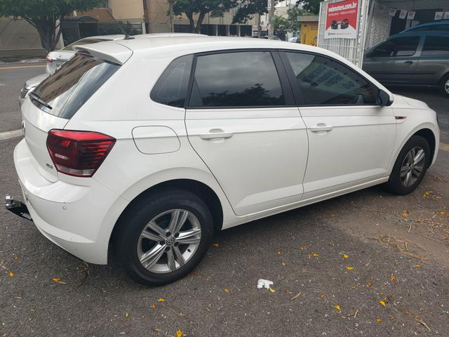 Vw Polo 1.6 Msi 2019 13.000.00