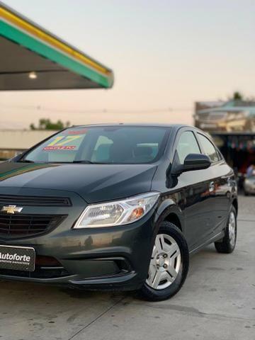 GM Chevrolet Ônix 2017 Extra R$ 35.990 - Foto 6
