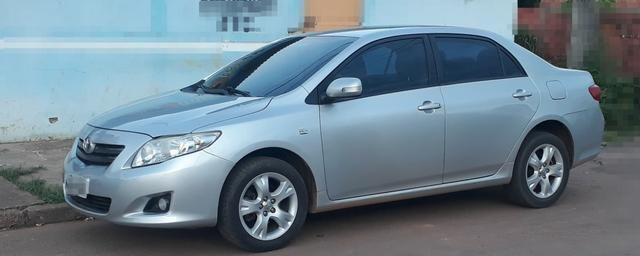 Vendo Corolla Xei 2.0 - Foto 2