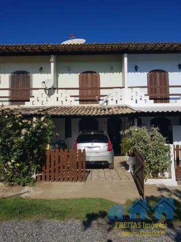 Lindo Duplex 02 qts. em ótima localização, Iguaba Grande. - Foto 14