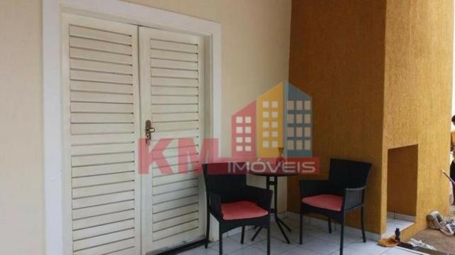 Vende-se ou Aluga-se casa duplex em condomínio no Alto do Sumaré - KM IMÓVEIS - Foto 3