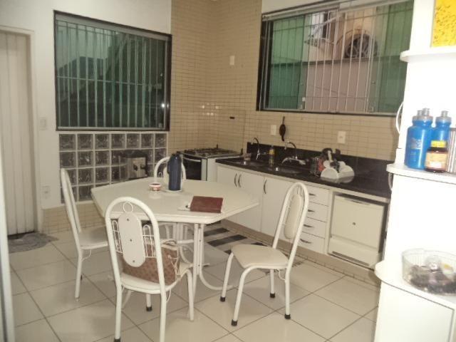 Casa de 3 dormitórios, 2 suítes, alto padrão,no Conforto ! - Foto 17