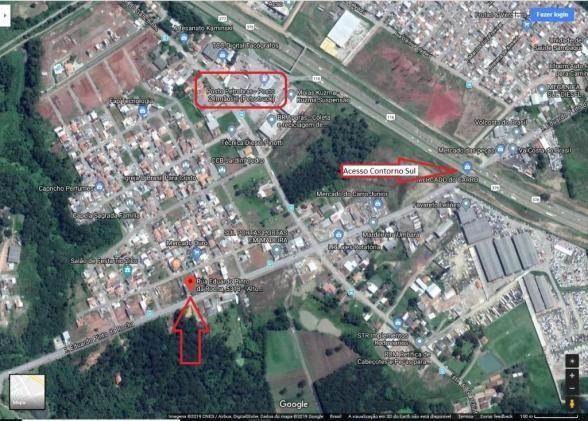 Barracão à venda, 160 m² por r$ 590.000,00 - umbará - curitiba/pr - Foto 7