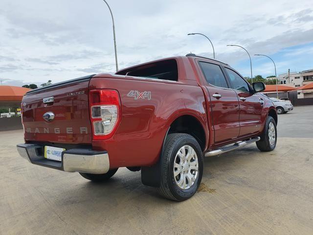 Ranger limited 3.2 2018/2019 4x4 diesel - Foto 5