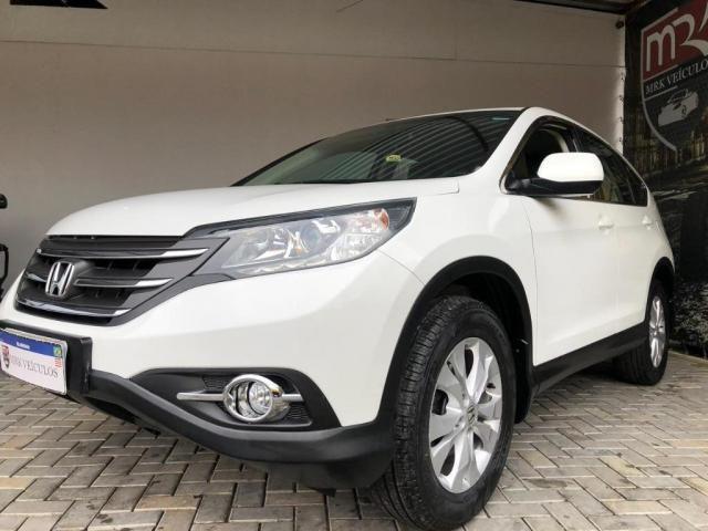 Honda CRV LX - Foto 2