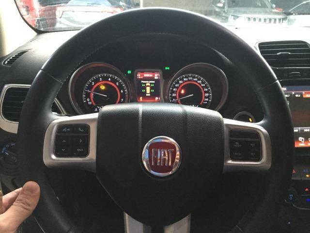 Vende-se Fiat Freemont Prec AT6, sem trocas - Foto 6