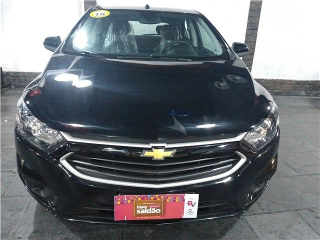 Chevrolet Onix LT 1.0 2018 - Foto 6