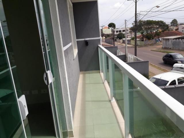 Sobrado com 4 dormitórios, 2 vagas de estacionamento, avenida paraguai, 518 - nações - faz - Foto 16