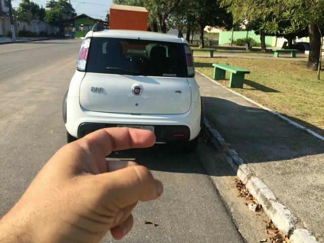 """Fiat uno vivace Way 2016 ! OPORTUNIDADE ÚNICA! """"Leia o anúncio""""! - Foto 18"""