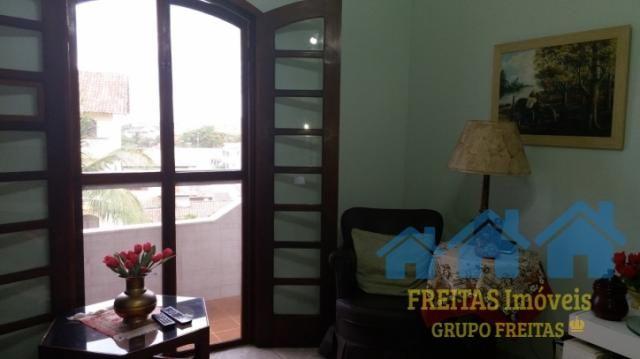 Lindo apartamento de 02 qts. em Iguaba Grande - Foto 3
