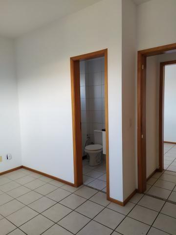 Apto 3/4 suite, varanda gourmet, 2 vgs condomínio itauna - Foto 9
