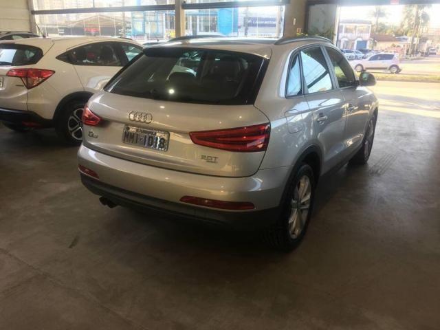 Audi Q3 2.0 Ambiente TFSI 170CV - Foto 3