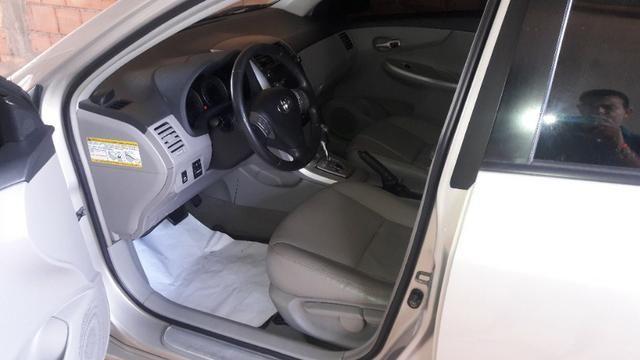 Toyota Corolla xei 2.0 automático - Foto 11