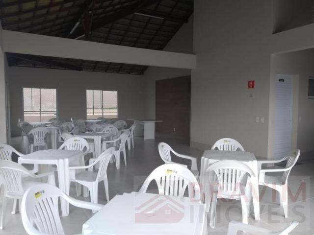 Apartamento com quintal privativo - Foto 15