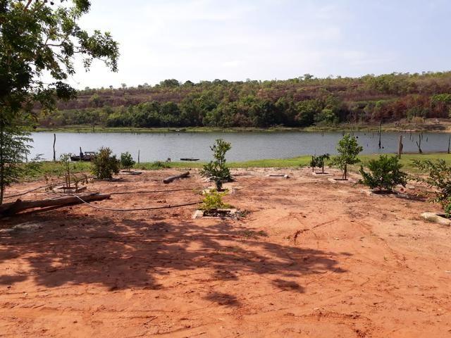 Chácara beira do lago do manso - Foto 5