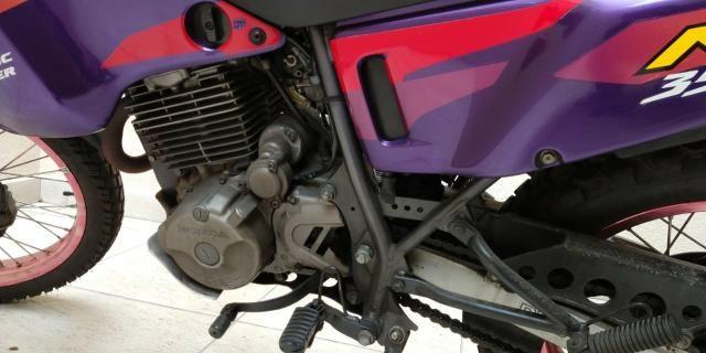 Honda Sahara 350cc 1997 - Foto 2