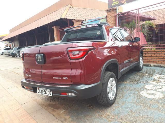 Vende-se Fiat toro 65.000 - Foto 2