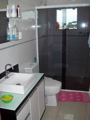 Sobrado com 5 dormitórios à venda, 195 m² por r$ 450.000,00 - pinheirinho - curitiba/pr - Foto 11