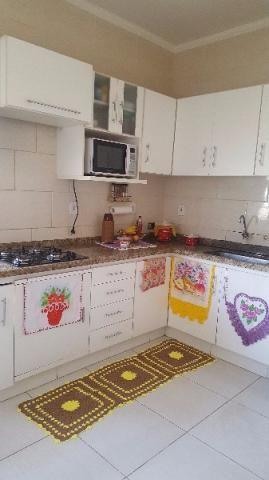 Casas de 3 dormitório(s) no Jardim Dos Oitis em Araraquara cod: 4670 - Foto 4