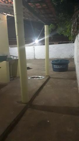 Casa ampla a venda com ótima localização, no centro de Demerval Lobão (Prox. ao hospital) - Foto 8