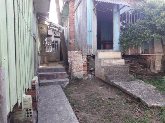 Terreno à venda, 440 m² por r$ 300.000,00 - pinheirinho - curitiba/pr - Foto 9