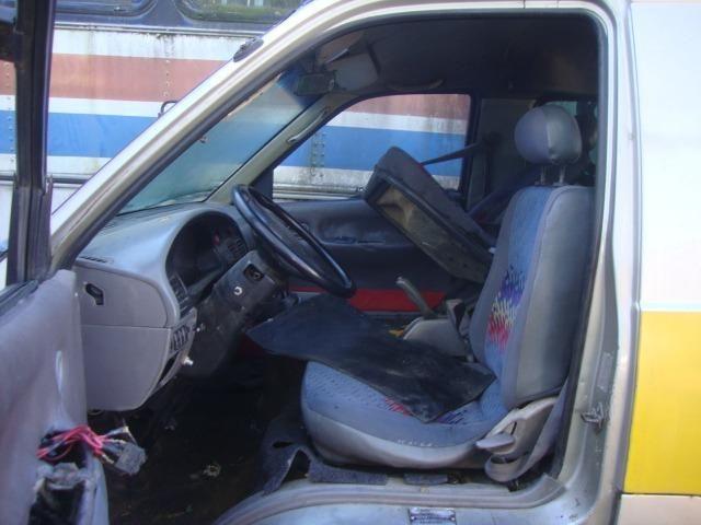 Kia Motors Besta Gs 2 7 8v 12l Diesel 1999