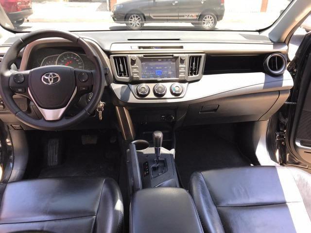 Toyota RAV4 2.0 Automatica 2014/14 Completa - Foto 11