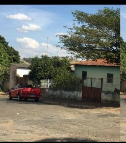 Vila América - Inhumas