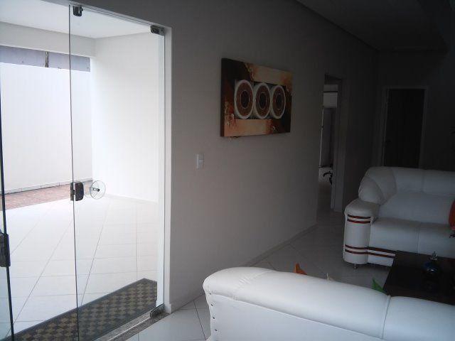 Linda Casa Duplex 4 quartos, construção recente, próx. à Av Getúlio Vargas e à Delegacia - Foto 5