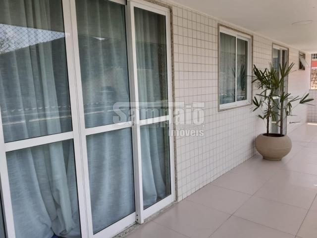 Apartamento à venda com 4 dormitórios em Campo grande, Rio de janeiro cod:S4AP6319 - Foto 16