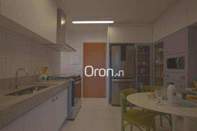 Apartamento com 3 dormitórios à venda, 118 m² por R$ 700.000,00 - Jardim Atlântico - Goiân - Foto 16