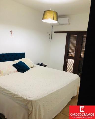 Casa à venda com 5 dormitórios em Stella maris, Salvador cod:CA00866 - Foto 11