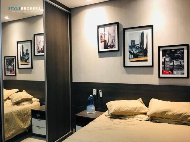 Apartamento no Edifício Jardim D América com 3 suítes à venda, 134 m² por R$ 800.000 - Jar - Foto 7