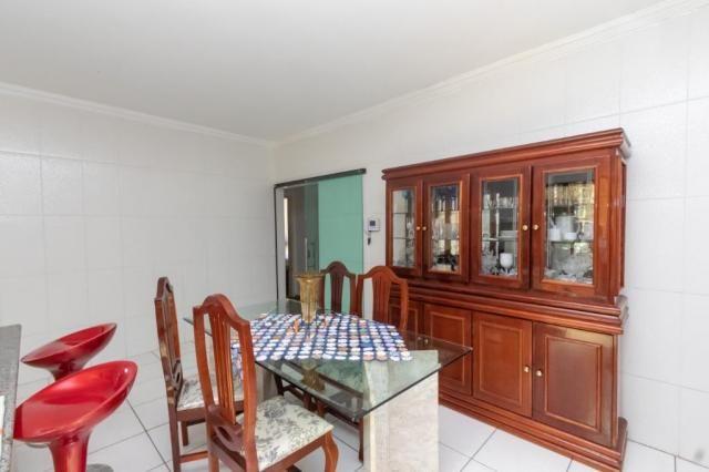 Casa com 3 dormitórios à venda, 204 m² por R$ 800.000,00 - Ouro Preto - Belo Horizonte/MG - Foto 8