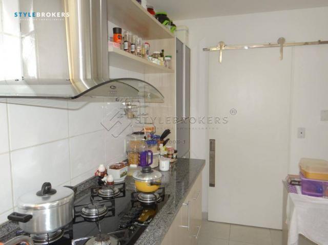Apartamento no Edifício Torres de Valência com 3 dormitórios à venda, 152 m² por R$ 795.00 - Foto 20