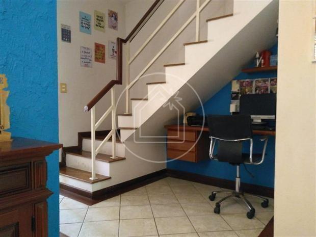 Casa de condomínio à venda com 3 dormitórios em Santa rosa, Niterói cod:880906 - Foto 5