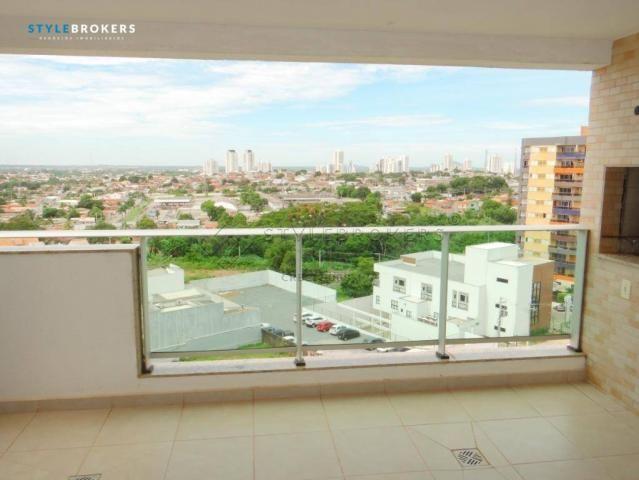 Apartamento no Edifício Torres de Valência com 3 dormitórios à venda, 152 m² por R$ 795.00 - Foto 16