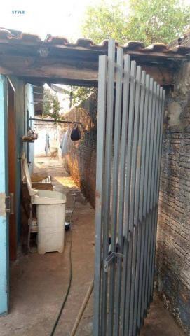 Casa Casa no Bairro Cohab Primavera com 3 dormitórios à venda, 50 m² por R$ 140.000 - Coha - Foto 14